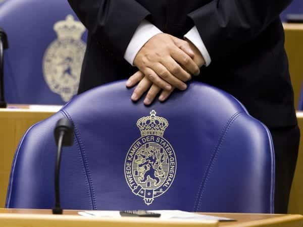 Den Haag - Tweede Kamer Der Staten