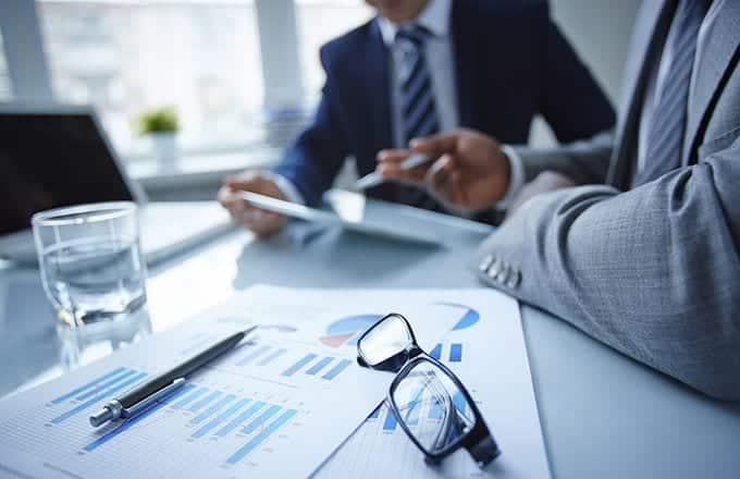 Financial Advisors