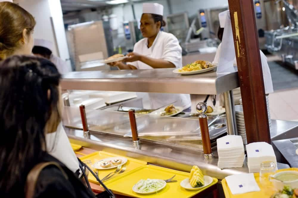 Cafeteria Plan: Improving Wants & Needs For Your Convencience
