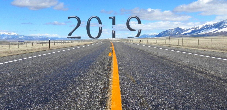 Looking Ahead: 2019 Personal Finance