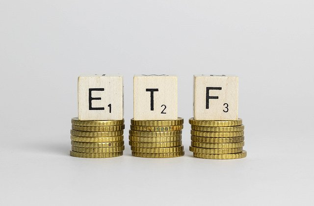ETFs: Size Doesn't Matter, Kinda