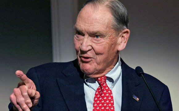 Remembering John Bogle: Father Of Index Investing