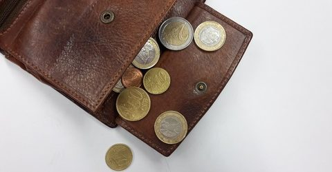 My Monthly Savings Rate Report: April 2020