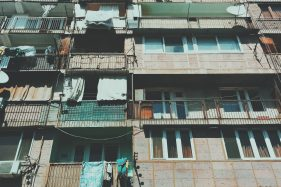 Climbing Out Of Poverty Isn't Easy