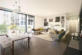 Luxury Interior Residence Schuman