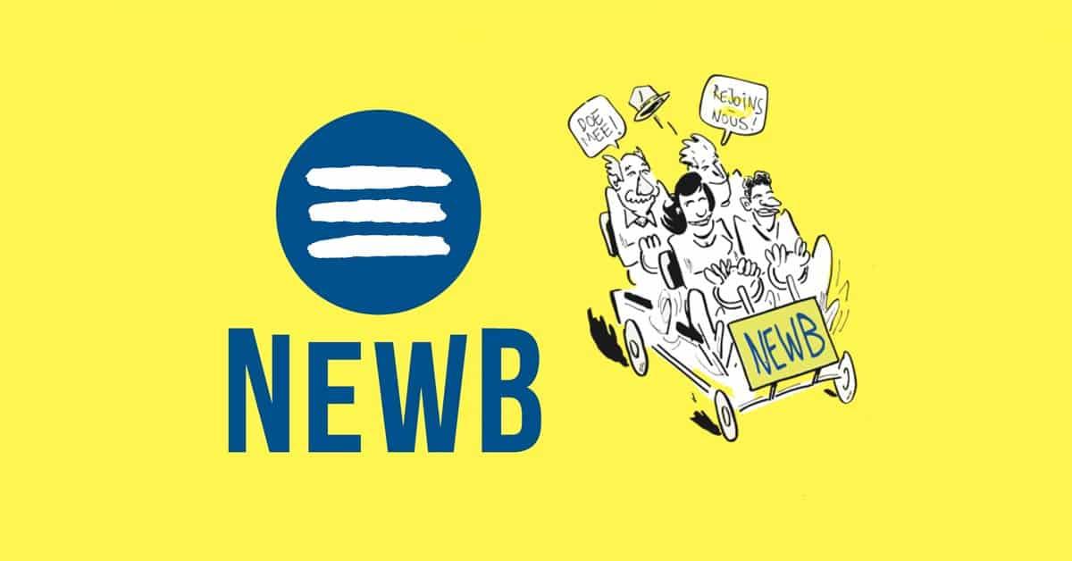 NewB bank