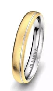 Our wedding bands