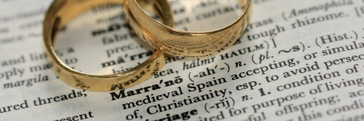 Marrying In Corona Times: Good For Your Wallet