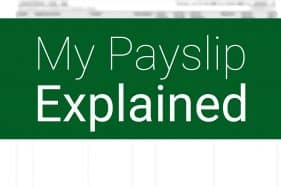 My Beligan Payslip Explained