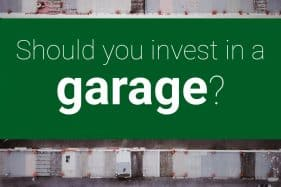 Should You Invest In A Garage?