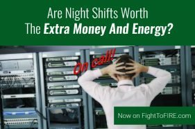 Are Night Shifts Worth The Extra Money And Energy?
