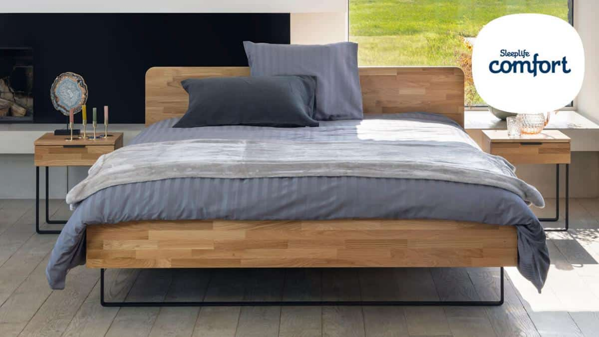 Sleeplife Murcia model