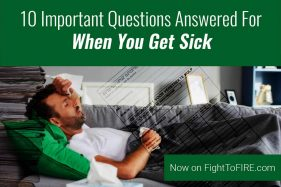 10 Important Questions Answered When Sick From Work