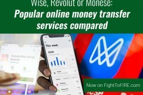 Wise, Revolut Or Monese: Popular Online Money Transfer Services Compared
